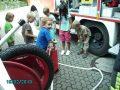 Kinder im Geätehaus (4)