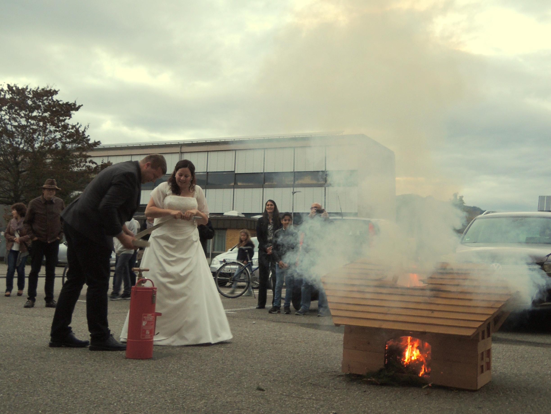 Hochzeit Maas