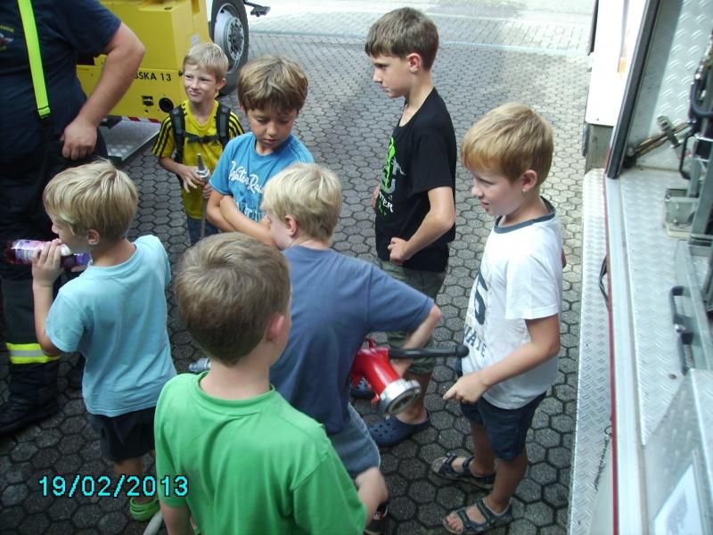 Kinder im Geätehaus (10)